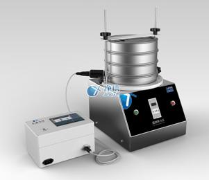 3D打印材料筛分仪JXSF-U1