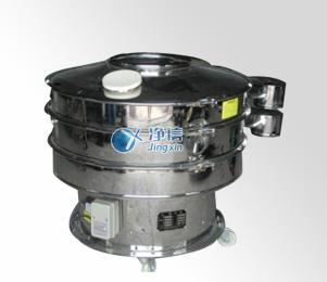 医药专用振动筛JXSF-M系列