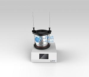 三维电磁振动筛分仪JX-S