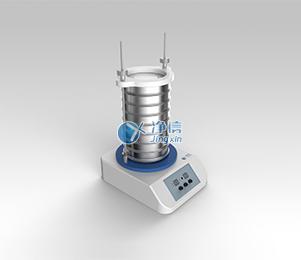 三维电磁式振动筛分仪J