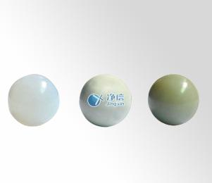 橡胶/硅胶/聚四氟弹球JX