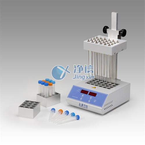 氮吹仪JXDC-400