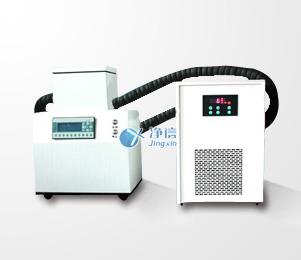 冷冻研磨仪与低温组织研磨机研磨方式相同吗?