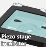 Piezo (皮升)载物台专用培养