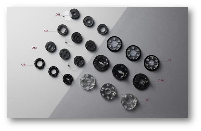 磁石培养皿