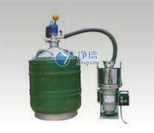 JX-2000型液氮低温粉碎机
