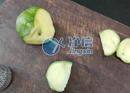 多样品组织研磨仪研磨柿子提取DNA效果