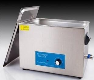 使用超声清洗机过程中的注意事项讲解